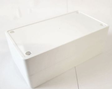 ABS White Plastic Small Enclosure Project Potting Boxes  RX4005W